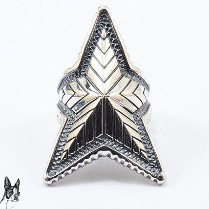 増田貴久,指輪,薬指,星,ブランド