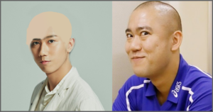 阿部亮平,ナダル,似てる,顔,画像