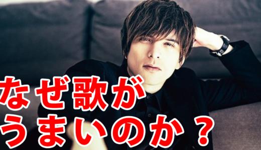 城田優の歌が上手くてやばい【動画】!Mステでドリカムを歌う理由とは?