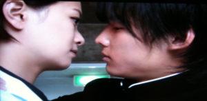 ライアーライアー,松村北斗,森七菜,キスシーン